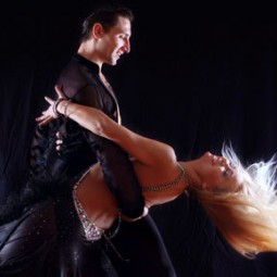 Competitive Dance Lessons
